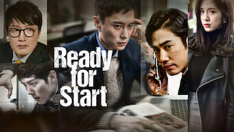Ready for Start (2016)