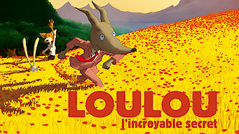 Loulou, l'incroyable secret (2013)