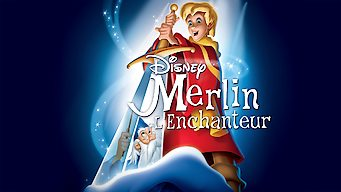 Merlin l'enchanteur (1963)