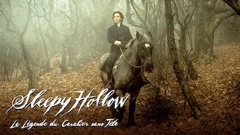 Sleepy Hollow : La Légende du cavalier sans tête (1999)
