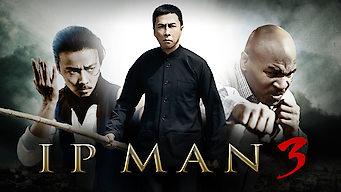 Ip Man 3 (2015)