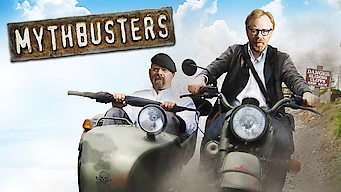MythBusters (2007)
