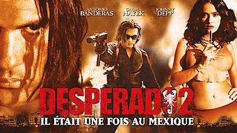 Desperado 2 - Il était une fois au Mexique (2003)