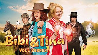 Bibi & Tina: Voll verhext! (2014)