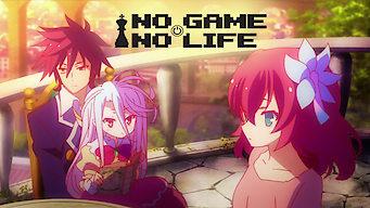No Game, No Life (2014)