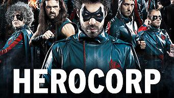 Hero Corp (2017)