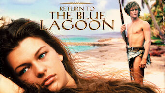 Retour au lagon bleu (1991)