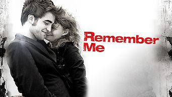 Remember Me (2010)