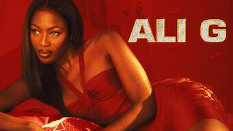 Ali G (2002)