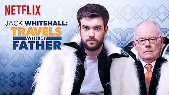 Jack Whitehall: Travels with My Father (2018)