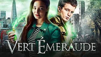 Vert Emeraude (2015)