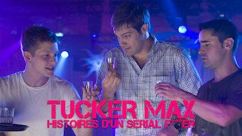 Tucker Max : Histoires d'un serial f***er (2009)