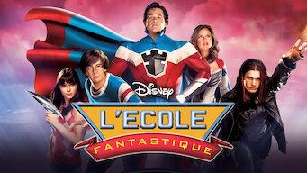 L'école fantastique (2005)