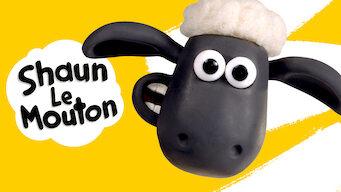 Shaun le mouton (2014)