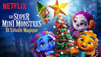 Les Super mini monstres et l'étoile magique (2018)