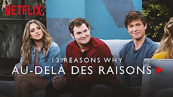 13 Reasons Why : Au-delà des raisons (2018)