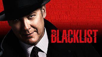 Blacklist (2016)
