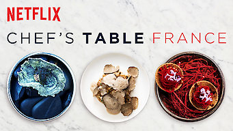 Chef's Table : France (2016)