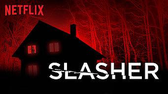 Slasher (2017)