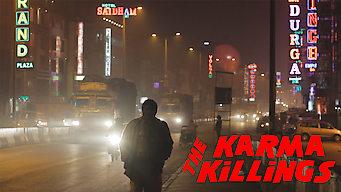 The Karma Killings (2016)
