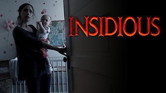 Insidious (2011)
