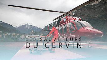 Les sauveteurs du Cervin (2016)