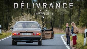 Les Enquêtes du Département V : Délivrance (2016)