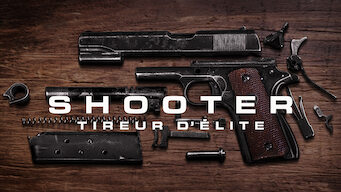 Shooter, tireur d'élite (2017)