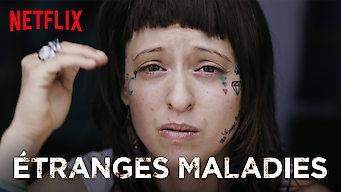 Étranges maladies (2018)