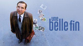 Une belle fin (2013)