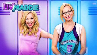 Liv & Maddie (2016)