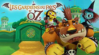 Les gardiens du pays d'Oz (2015)