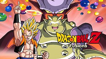 Dragon Ball Z - Fusions (1995)