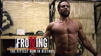 Froning (2016)