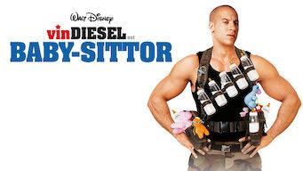 Baby-Sittor (2005)