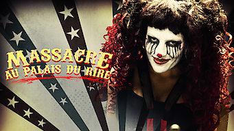 Massacre au Palais du rire (2015)