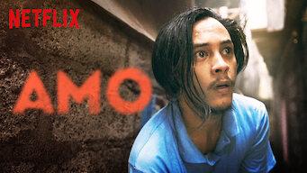 Amo (2017)