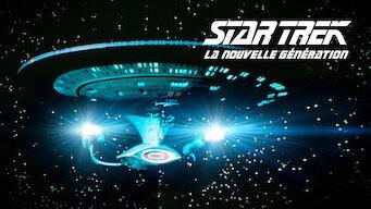 Star Trek : la nouvelle génération (1993)
