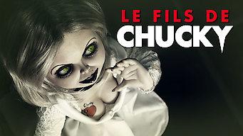Le Fils de Chucky (2004)