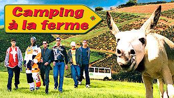 Camping à la ferme (2005)