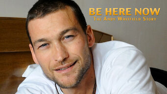 Be Here Now: the Andy Whitfield Story (2015)