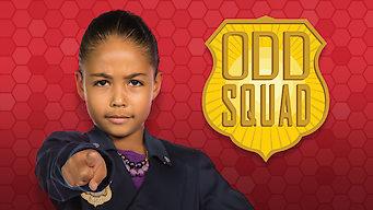 Odd Squad (2015)