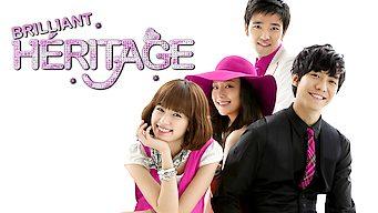 Brillant héritage (2009)