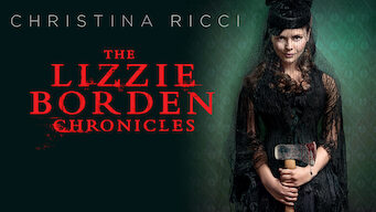 The Lizzie Borden Chronicles (2015)