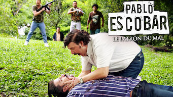Pablo Escobar, le patron du mal (2012)
