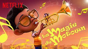 La magie de Motown (2018)