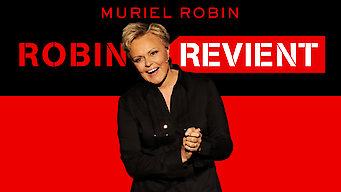 Muriel Robin - Robin revient (2013)