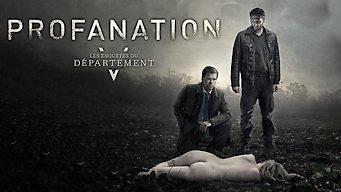 Les Enquêtes du Département V : Profanation (2014)