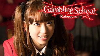 Gambling School (Kakegurui) (2018)