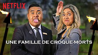 Une famille de croque-morts (2018)
